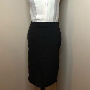 Skirt with Zippers - ZARA